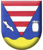 Erb obce Žichovice