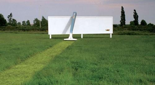 razor billboard
