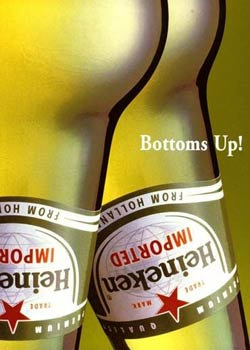 creative advertisements heineken