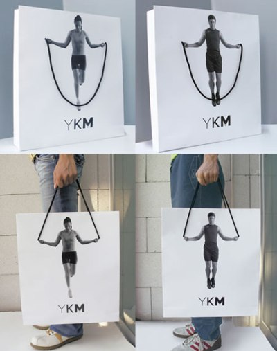 creative bag ykm