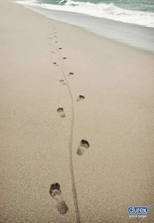 Durex beach