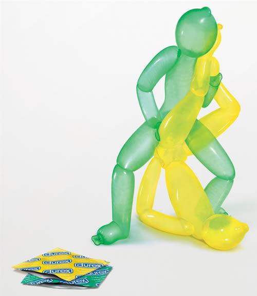 Durex sexy position