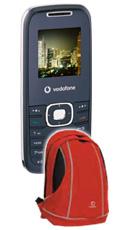 Vodafone 226 a dárek batoh