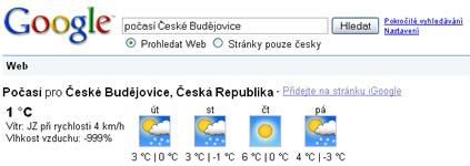 Naučte se využívat služby Google naplno | programy kin a počasí | mirecekp.