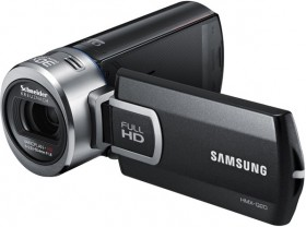 Samsung full HD videokamera HMX-Q20
