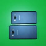 Galaxy A5 vs Galaxy A3